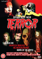 Appointment With Terror: The 70s DVD (2018) Donald Pleasence, Sherman (DIR)