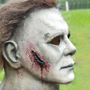 Kills Michael Myers Mask Trick or Treat Studio Gift Of Horror Cosplay Halloween