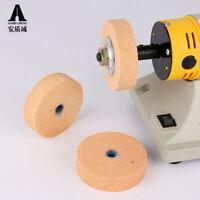 70mm Ceramic Grinding Wheel Abrasive Disc Grinder Metal Steel Stone Rotary Tool