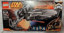 Lego Star Wars Sith Infiltrator 75096 New in sealed box Qui-Gon Darth Maul R2-D2