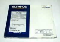 OLYMPUS FG-54D Disposable Grasping Forceps 1.0mm x 1150mm, 10mm/3Fr. 3 Nail Type