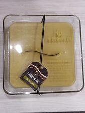RibbonWick Duftkerze Grüner Tee Frisch Kerze 850,5  gr großer Docht Glas Decor