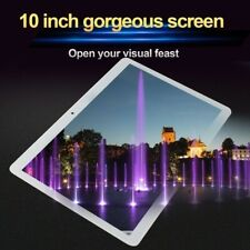 4k Tablet Android 9.0 8+512 GB Memory 4G - 10 Core - 4k - Dual SIM - WI-FI