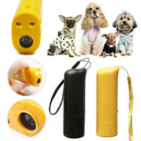 Anti Bark Device Dog Training Repeller Ultrasonic Anti Bark Stop Barking To X9A6