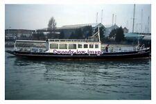 SL0160 - Ferry - Devon Belle - photograph 6x4
