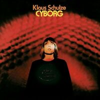 KLAUS SCHULZE - CYBORG 2 CD NEU