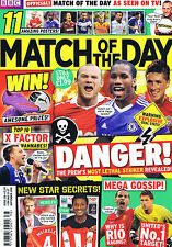 SPURS / RAMIRES CHELSEA / ESSIENMatch of the Dayno.130Sep212010