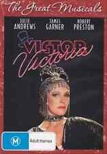 Victor Victoria DVD R4 NEW