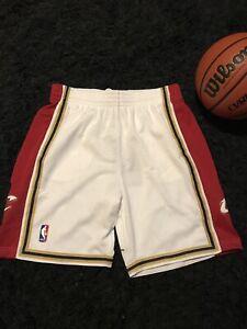 Mitchell & Ness NBA Swingman Home Shorts Cleveland Cavaliers 03-04 L Men's