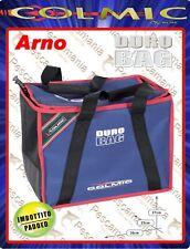 Bag Colmic Arno Hard Red Series Hard cm36x25 H27