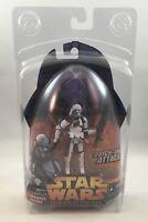 Star Wars Revenge of the Sith Commander Bacara #49 - Hasbro 2005