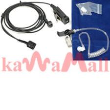 Heavy Duty Ear Mic for GE Edacs MA/com MACOM LPE200