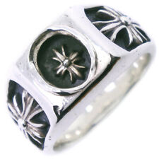 Ring Silver925 #7.75(US Size) mens