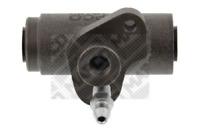 Radbremszylinder für Bremsanlage Hinterachse MAPCO 2922