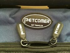 PETCOMER PET DOG CAT PUPPY TRAVELER RUCKSACK BAG CARRIER IDEAL FOR TRIP TO VET