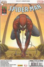 SPIDER-MAN N° 3 Marvel France 5EME Série Panini COMICS