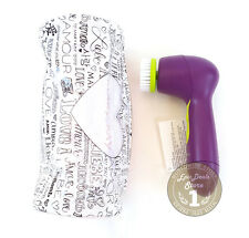 Mary Kay Skinvigorate Cleansing Facial Skin Brush + Pouch, LOVE Series, LIMITED!