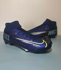 Mens Nike Superfly Moulded Football Boots Size 10 UK Brand New in Box