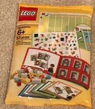 Lego - Build to Learn - Learn Through Fun Building Set 5004933 53 Pieces