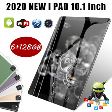 10.1 Inch Android 8.0 Ten Core HD Game Tablet Computer PC GPS Wifi Dual Camera