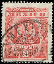 Scott # 295 - 1899 - ' Coat of Arms '