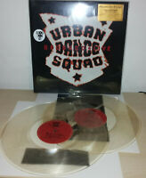 URBAN DANCE SQUAD - BEOGRAD (LIVE)  - TRANSPARENT - RSD - NUMBERED - MOV - 2 LP