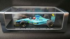 1:43 Spark March Leyton House Paul Belmondo 1992 Canadian GP F1 Champion S1661