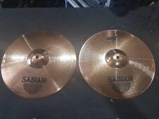 "Sabian B8X Hi Hats 14"" 35cm New"