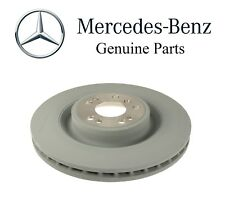 For Mercedes W166 X166 GL-Class Front Left or Right Brake Disc Rotor Genuine
