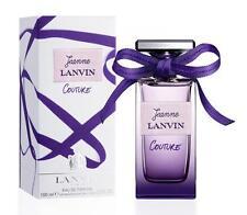 JEANNE COUTURE Lanvin 3.4 oz EDP Women Spray Perfume 3.3 100 ml New NIB