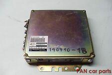Fiat Marea Steuergerät Motor 0464225210, MFI-0 09, CC3 Hitachi B-496