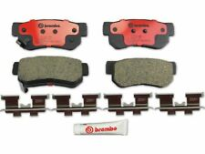 For 2005-2010 Kia Sportage Brake Pad Set Rear Brembo 86819HH 2006 2007 2008 2009