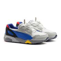 Puma X Alexander McQueen MCQ DISC Men's Fashion Sneakers 35950401 Trainers Grey