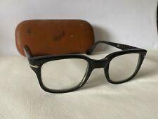 PERSOL Ratti 6111 vintage 50s rare frame Anni 50