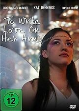 To Write Love on Her Arms | DVD | Zustand gut