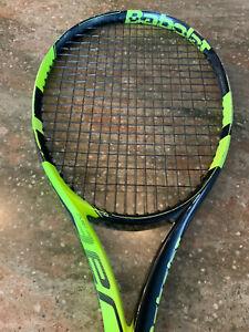 Babolat Pure Aero 2016 4 3/8 Tennis Racquets