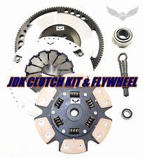 JDK 1992-2000 HONDA CIVIC D15 D16 H.P TOP NOTCH TIER1 CLUTCH KIT & 8LBS FLYWHEEL