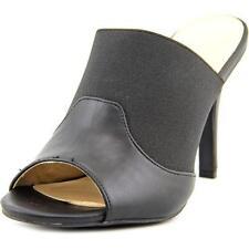 Decolté e sabot da donna Pantofole nero