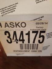 Heatingelement ASKO 344175 1200W