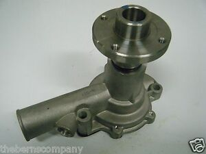 REPLACEMENT NISSAN 21010-L1625, J15 ENGINE WATER PUMP NEW
