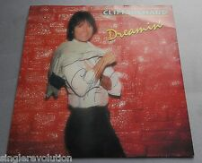 "Cliff Richard - Dreamin' UK 1980 Autographed 7"" Single"