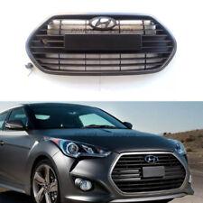 OEM Genuine Front Radiator Grill for Hyundai Veloster Turbo 2013-2016
