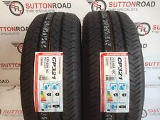 235/65 16 C ROADSTONE CP321 BY NEXEN 23565R16 C 115T X 2 FITTING AVAILABLE