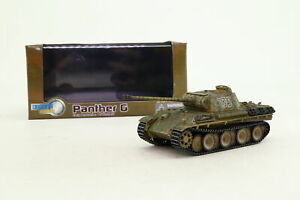 Dragon 60125; Panther G Tank; Werhrmacht; Normandy 1944; Excellent Boxed