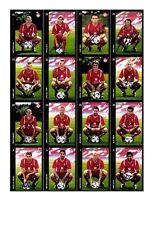 Autogrammkartensatz 1 FC Kaiserslautern 2002-03 25 Karten Original Signiert(97)