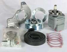 New 700537 Deweze Clutch Pump Kit For Dodge 6.7L:D 2011 + , A/C , AP315 Pump,12,
