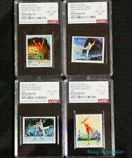 China Stamp 1973 8 Fen White -Haired Girl model Revolut Ballet XF 90 Mint OG ASG