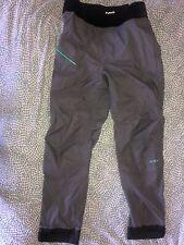 Nrs Hyprotex Dry bottom pants (Gray Size Medium) Rn#94612 Nwot