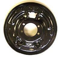 New NOS Mopar 11 Inch Rear,  Rearend Brake Drum Backing Plate