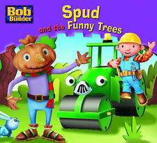 Spud and the Funny Trees by Egmont UK Ltd (Paperback, 2008)